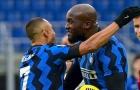 'Nỗi thất vọng' của Man Utd sẵn sàng rời Inter Milan