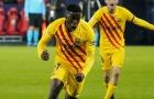 """""""Pogba 2.0"""" để ngỏ khả năng gia hạn với Barca, 3 ông lớn NHA vào cuộc"""