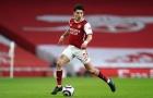 Hector Bellerin hưởng lương bèo bọt nếu rời Arsenal