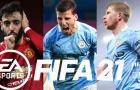 CHÍNH THỨC! Đội hình hay nhất Premier League mùa này: Bất ngờ một vị trí