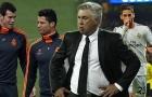 Những ngôi sao Real Madrid hứa hẹn sẽ hồi sinh dưới triều đại Ancelotti