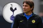 Tại sao mối lương duyên giữa Conte và Tottenham 'nửa đường đứt gánh'?