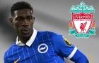 4 ứng viên thay thế Wijnaldum tại Liverpool