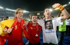 8 ngôi sao có thể bạn không nhớ họ từng giành chức vô địch EURO