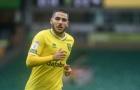 Aston Villa đánh bại Arsenal trong cuộc đua giành Emiliano Buendia