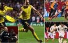 Luật bàn thắng sân khách và 10 khoảnh khắc lịch sử Champions League (P1)