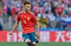 Những 'tấm chiếu mới' của ĐT Tây Ban Nha tại VCK EURO 2020
