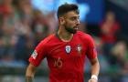 Xếp hạng 10 tiền vệ xuất sắc nhất EURO 2020: 2 ngôi sao thành Manchester dẫn đầu