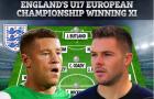Đội hình U17 Anh vô địch châu Âu 2010 giờ ra sao?