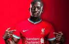 Sắp phải cạnh tranh với Konate, trung vệ Liverpool phá vỡ im lặng
