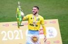 5 ngôi sao Championship hứa hẹn khuấy đảo ở Premier League