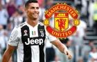 "Cristiano Ronaldo trở lại M.U sẽ ""gieo sầu"" cho 3 cái tên"