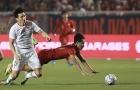Trợ lý thầy Park chỉ ra cầu thủ Việt Nam bị Indonesia triệt hạ, trả thù