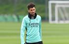 Rời Arsenal, Dani Ceballos nói lời tâm can về Ancelotti