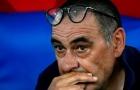 Vừa có CLB mới, Sarri yêu cầu ông chủ mua ngay 1 sao Chelsea?