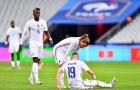 10 ĐT có giá trị đội hình cao nhất EURO 2020: Tam Sư và Pháp 'bá đạo'