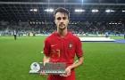 3 ngôi sao U21 châu Âu để Man Utd theo đuổi: Kai Havertz mới