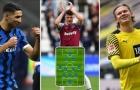 Chiêu mộ Haaland và 2 mục tiêu tin đồn, đội hình Chelsea mùa tới ra sao?