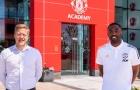 Chữ ký mới của Man Utd và nhiệm vụ khó nhằn tại Carrington