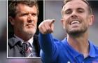 Đội trưởng Liverpool đáp trả chỉ trích của huyền thoại Man Utd