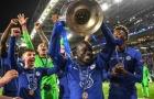 N'Golo Kante nói gì về khả năng giành Ballon d'Or?