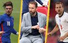 Người hâm mộ chọn ĐH ra quân của tuyển Anh: Thành Manchester vượt trội số lượng
