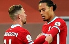 Vai trò của Henderson trong 'thương vụ bạc tỷ' Liverpool