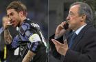 Vì sao 'drama' giữa Ramos với Real vẫn đang kéo dài?