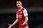 Arsenal nhắm 4 tiền vệ chất lượng để thế chỗ Granit Xhaka