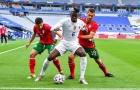 Bị 'gài' gia nhập PSG, Pogba xử lý khiến CĐV M.U phát cuồng