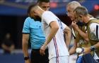 ĐT Pháp đón tin mừng về Benzema
