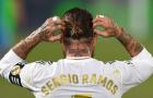Ramos rời Real, băng đội trưởng về tay ai?