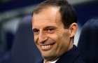 Sao Man Utd được chọn thay thế 'tượng đài' Juve