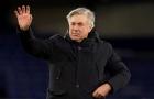 Ancelotti đến, 1 sao Real hưởng lợi bất ngờ