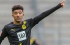 'Báu vật' của Man Utd sắp gặp ác mộng vì Jadon Sancho