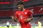 Bayern hét giá gây choáng cho mục tiêu của Man Utd