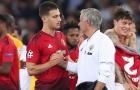 Man Utd đừng phạm sai lầm với 'sao xẹt' dưới thời Mourinho