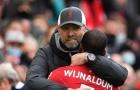 Wijnaldum gia nhập PSG, Klopp nói lời sau cuối