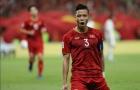 Bị sao Malaysia 'trù ẻo' khi sút 11m, Ngọc Hải nói thẳng 1 lời