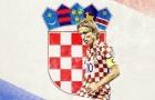 Croatia trước thềm EURO: Trái tim Modric hòa quyện những hơi thở mới