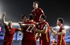 Kịch bản để ĐT Việt Nam giành vé đi tiếp tại VL World Cup 2022