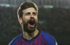 Pique tiết lộ lời Messi nói về Aguero, mong Barca kích hoạt 1 'bom tấn'