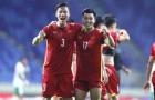 Thắng Malaysia, cơ hội làm nên lịch sử của ĐT Việt Nam đạt 99,2%