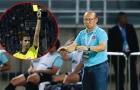Thầy Park không thể chỉ đạo ở trận UAE, Việt Nam nên toan tính thế nào?