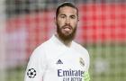 Toni Kroos muốn ngăn Sergio Ramos rời Real Madrid