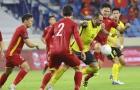 Truyền thông Malay: 'Cậu ta tiếp tục mang vận may cho ĐT Việt Nam'