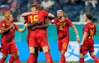 15 thống kê ĐT Bỉ 3 - 0 ĐT Nga: 'Quỷ đỏ' quá mạnh, Lukaku xuất sắc