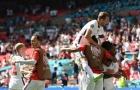 5 điểm nhấn Anh 1-0 Croatia: Ngôi sao 'mất tích'; Bộ đôi nổi bật