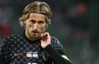 Luka Modric tuyên chiến với truyền thông Anh