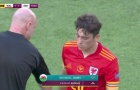 Sao Man Utd bất mãn, HLV Xứ Wales hé lộ sự thật